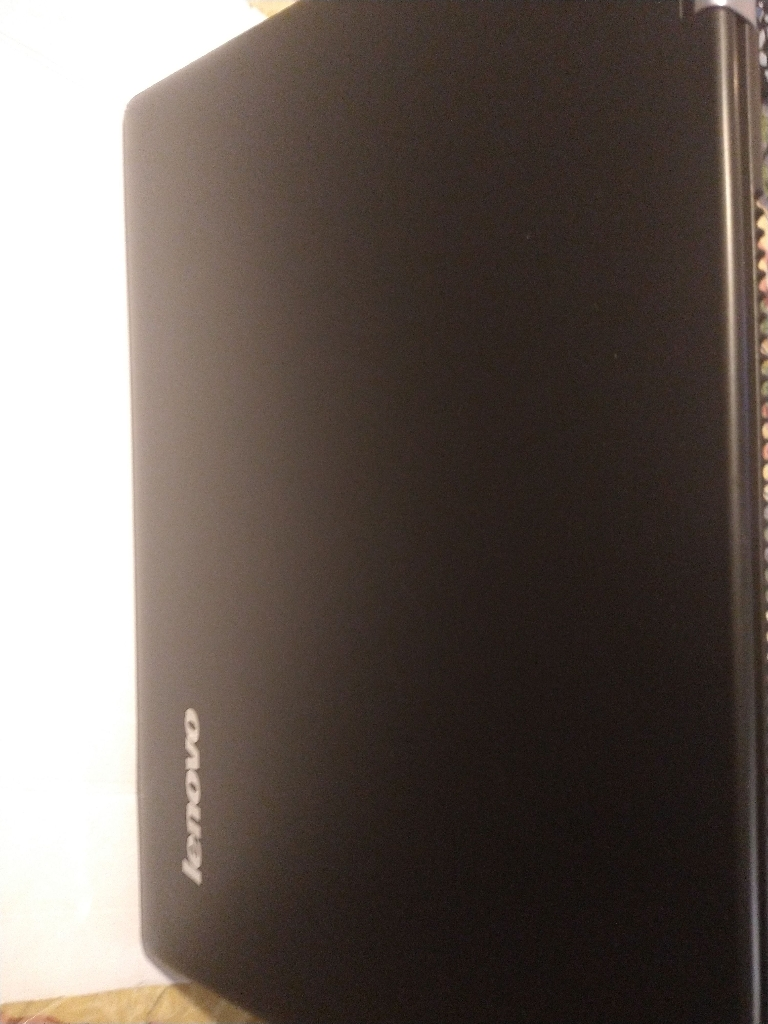 Lenovo like new Very clean and fast  ssd and 16gb ddr ram