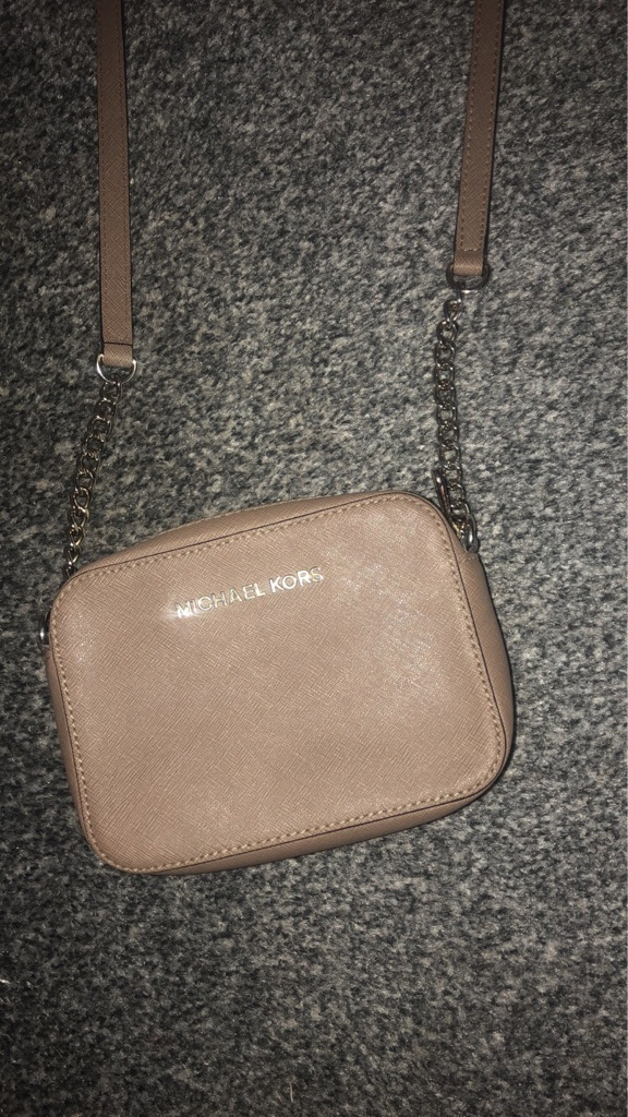 Michael Kors Crossbody Small Bag