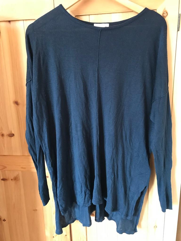 Clothes £4 each
