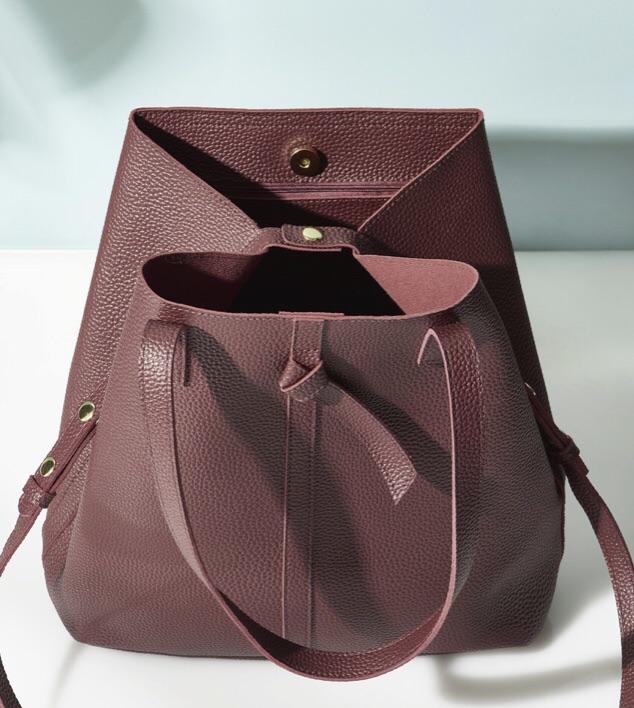 Bag alert 🚨