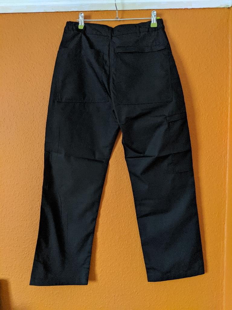 Regatta women's water repellent trousers