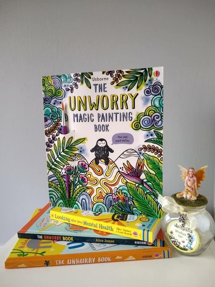 New opportunity with Usborne