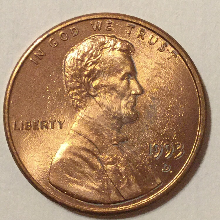 1993 D