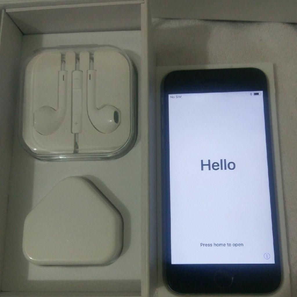 Apple iPhone 7 256GB unlocked grade A