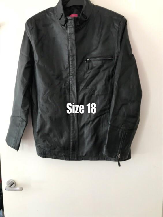 Plus size clothing 1
