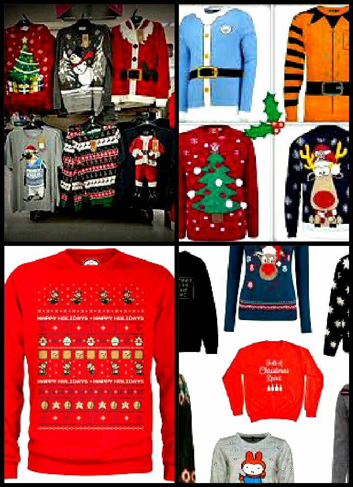 Brand new Christmas jumpers+ FREE Christmas Gift! Preston PR1 7RT