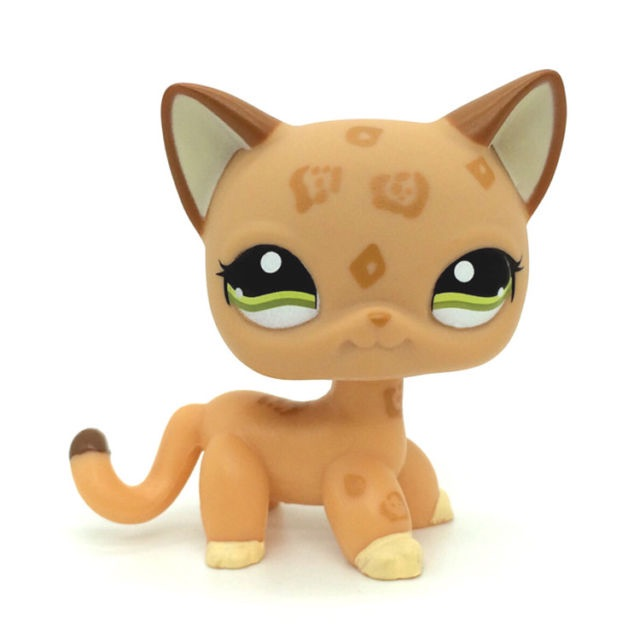 LOOKING FOR THIS LITTLEST PET SHOP FOR TRADE