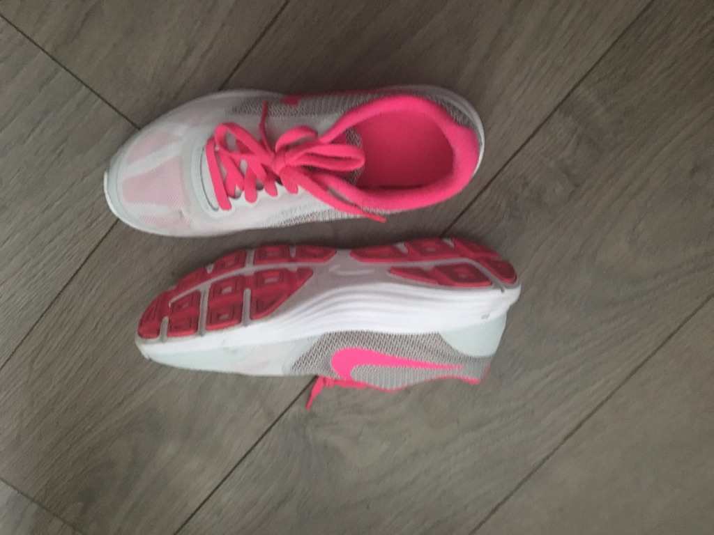 Women's Nike trainers