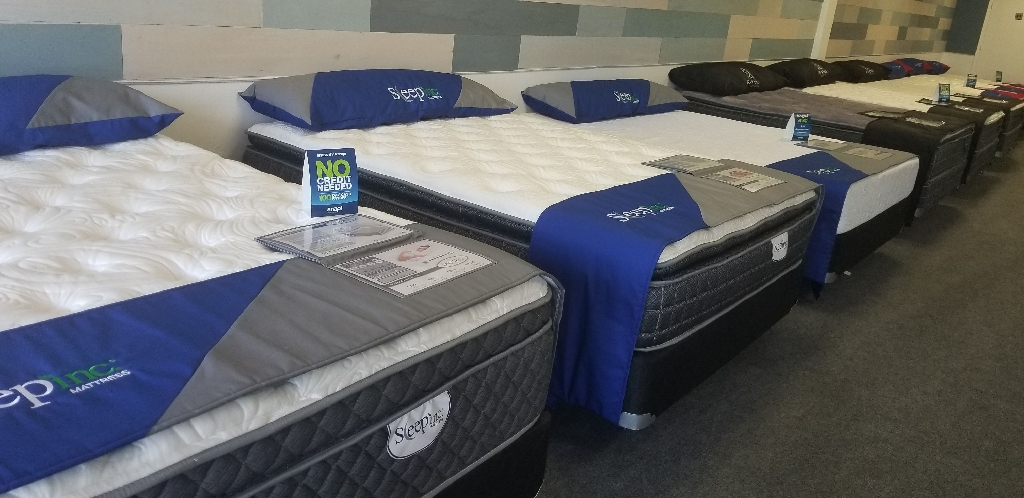 Top Quality Mattress - 50%-80% off Big Name Stores - includes warranty
