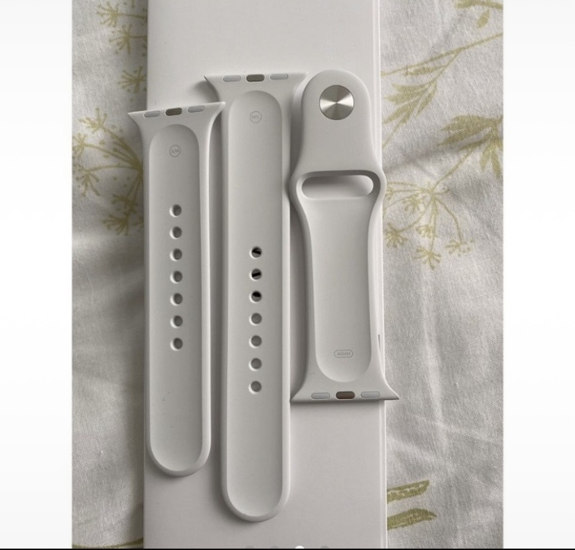 Authentic Apple Watch 40mm straps