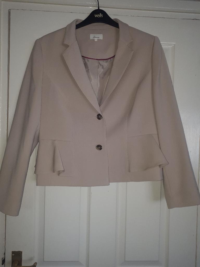 Linea Smart Jacket