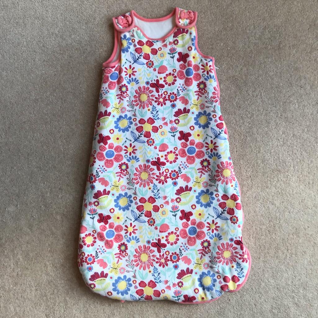 6-12 months sleep bag