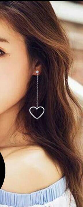 Women's fashion earrings