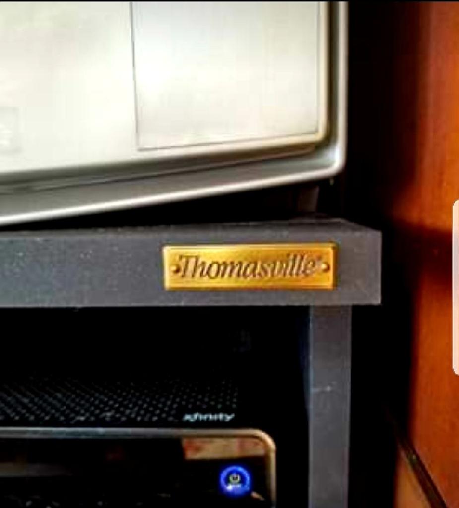Thomasville Entertainment Center for Sale