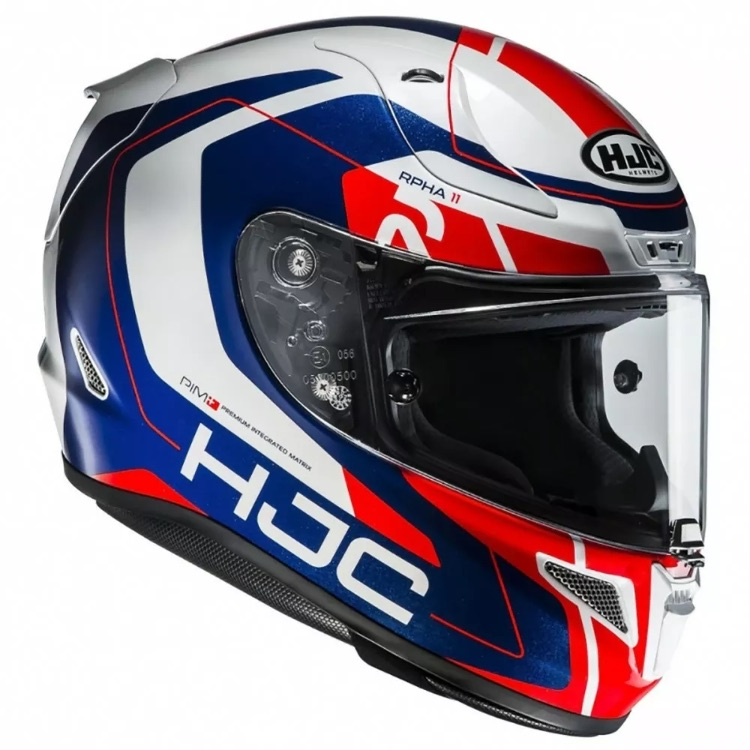 HJC motorbike helmet. Size L. New in box
