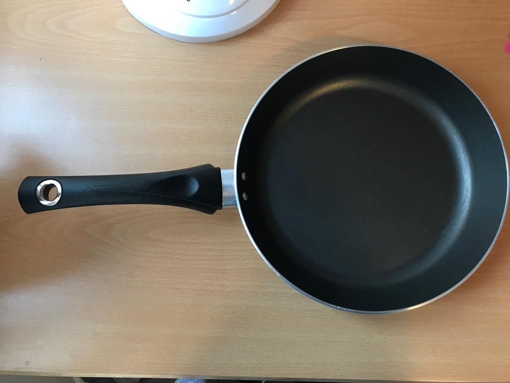 9-inch Aluminum Pan