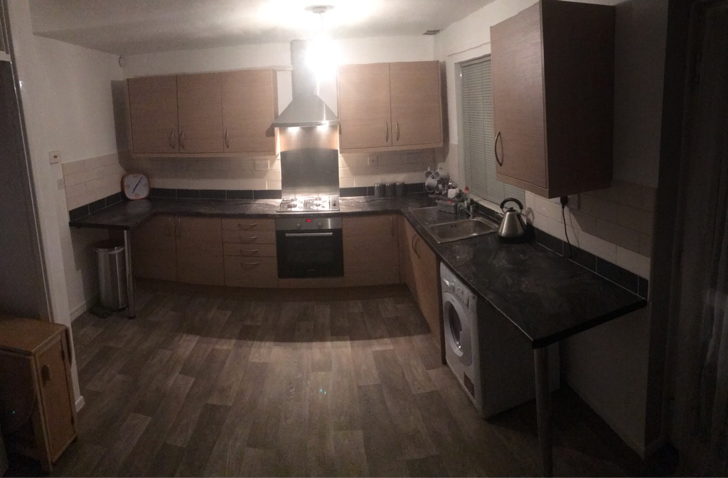 Spacious Double Rooms in Moseley Inc all Bills.