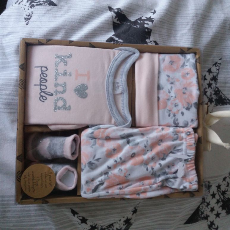 Baby cloths 0-6months new