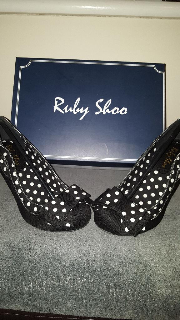 Designer brand shoes