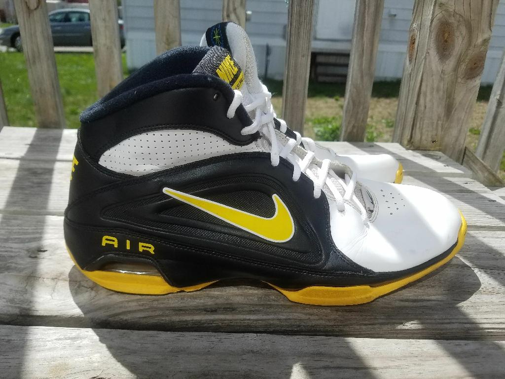 Men's Nike Air visi Pro 3 (size 11)