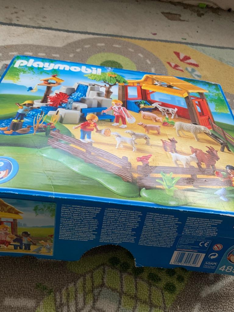 Playmobil 4851