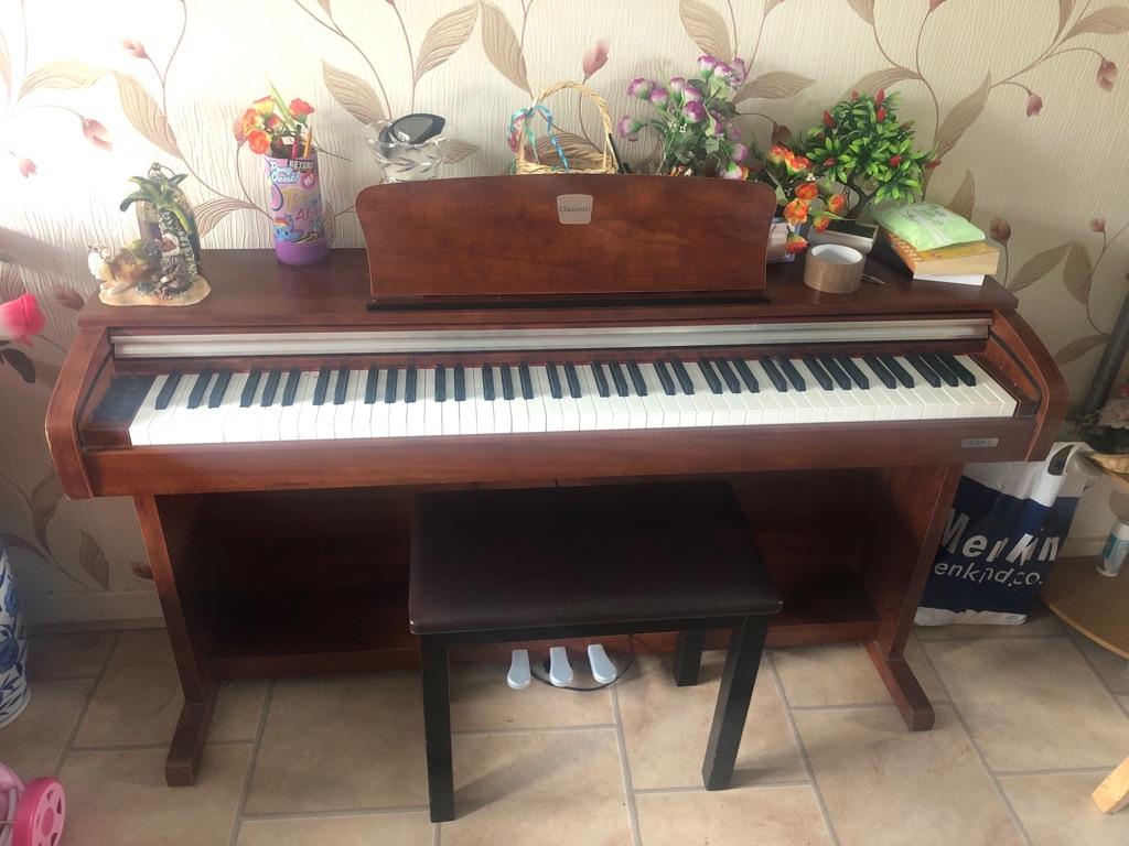 Classenti Piano
