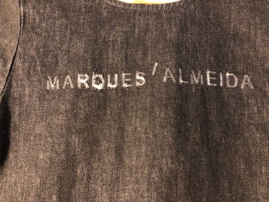 Marques | Almeida denim dress Size UK8 EU 36