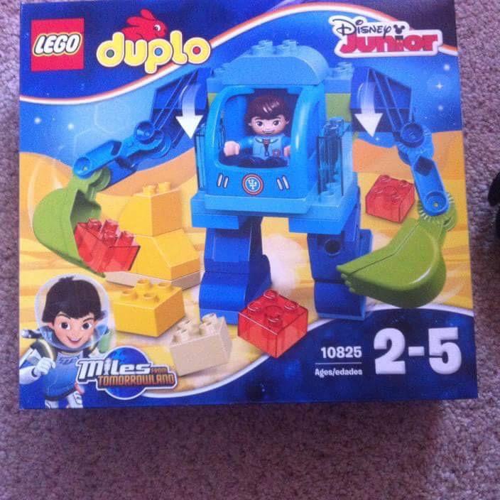 Lego duplo set