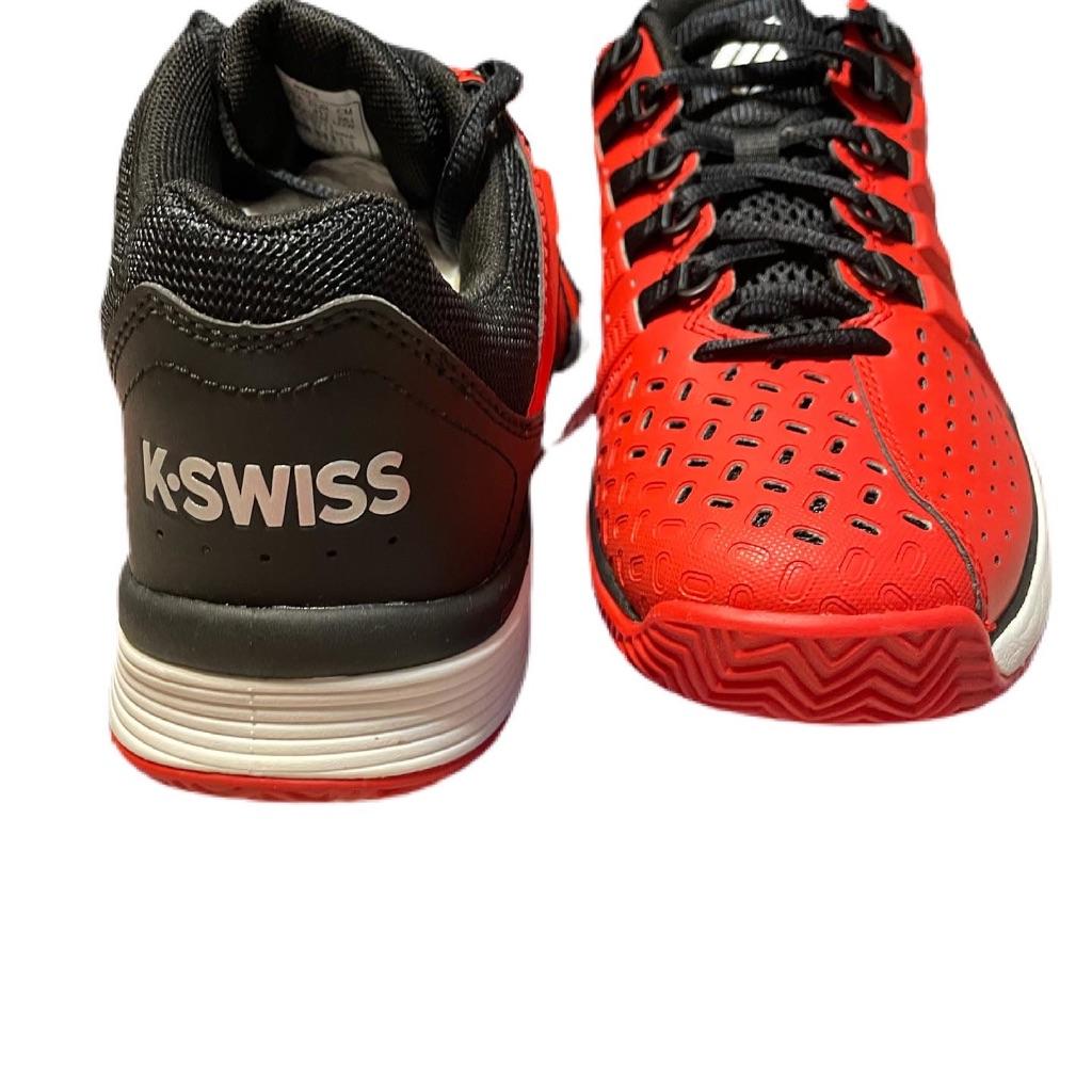 K-Swiss Court Performance Size:8.5