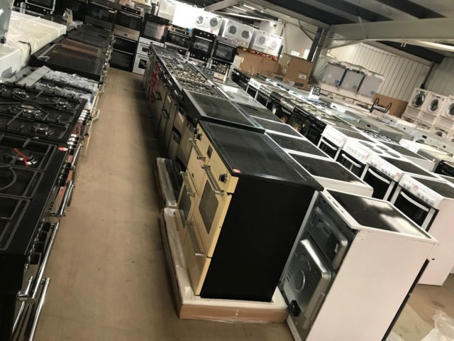 Huge range of DISCOUNTED Cookers from £120, 12Month Warranty, Graded.