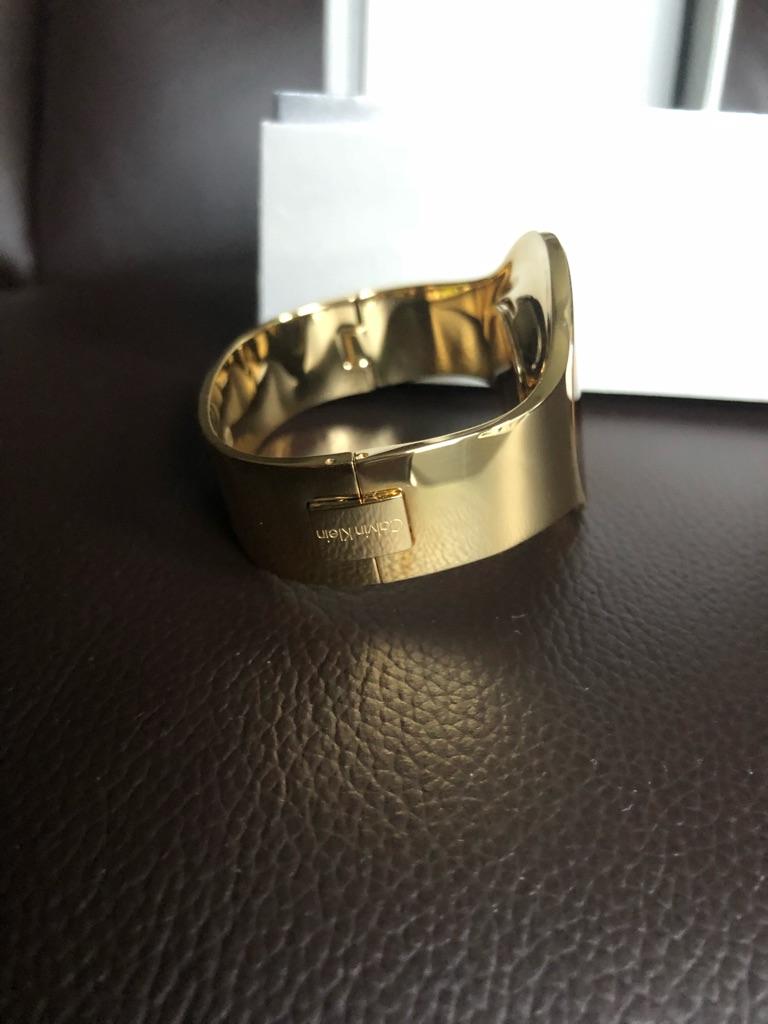 Calvin Klein Ladies New Authentic Watch seamless K8C2S516