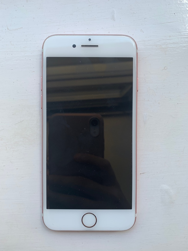 iPhone 7 16GB Rose Gold Excellent Condition