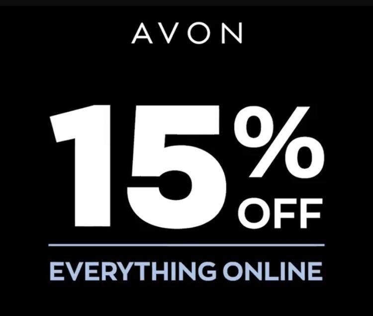 15% off 💫💫