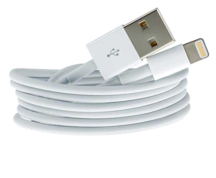 iPhone / iPad lightning cable brand new