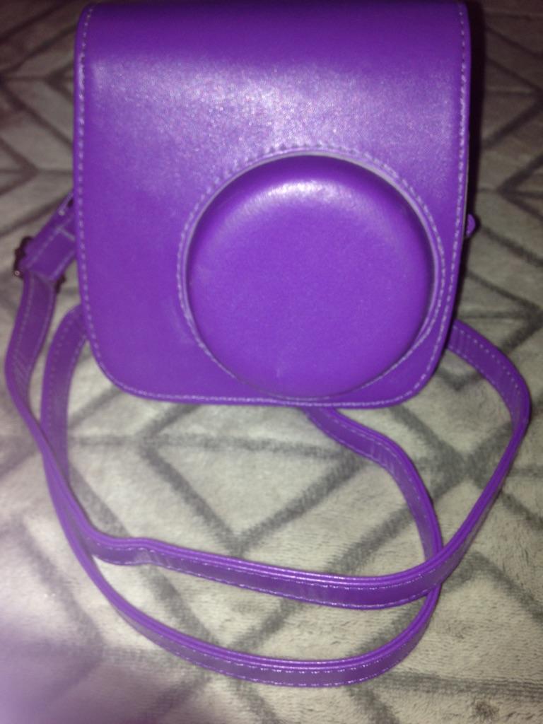 Instax mini camera case