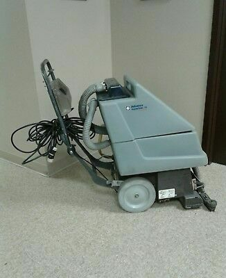 Advance    Aquaclean 15 Carpet Extractor