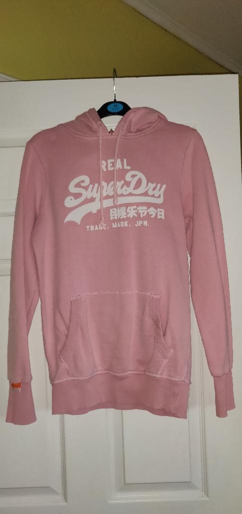 SuperDry hoodie size M