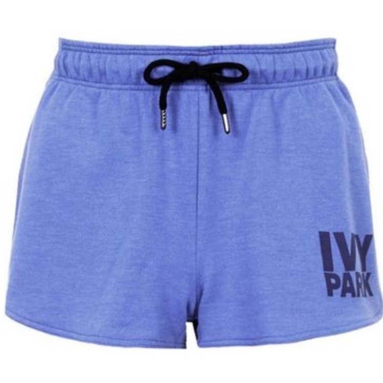 Bnwt ivy park shorts size x small