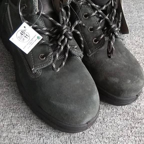 New safety MEN shoes