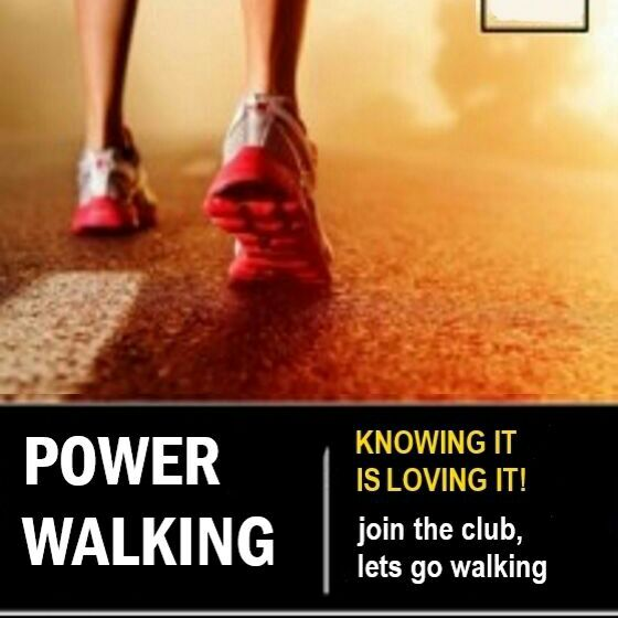 Personal Training - Walk to Health