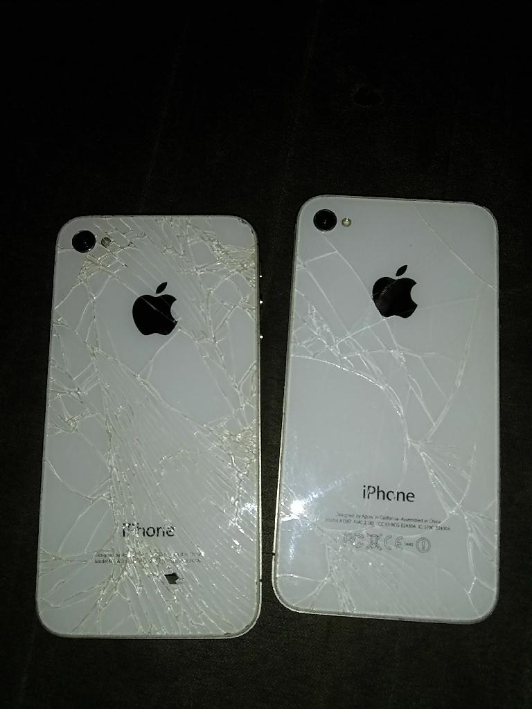 iCloud locked iPhone 4s
