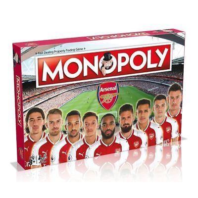 Football team monopoly
