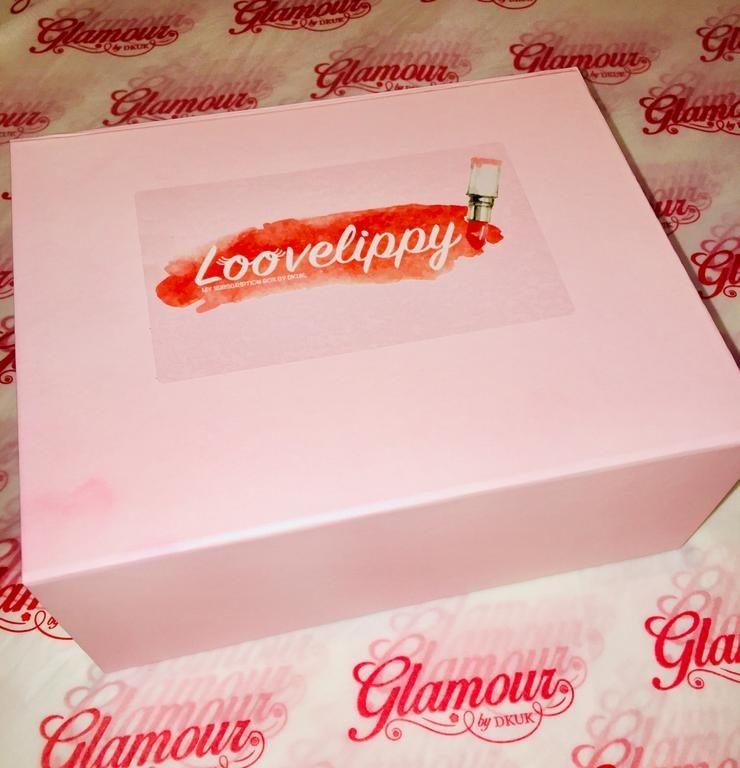 LooveLippy My Jade Box By DKUK