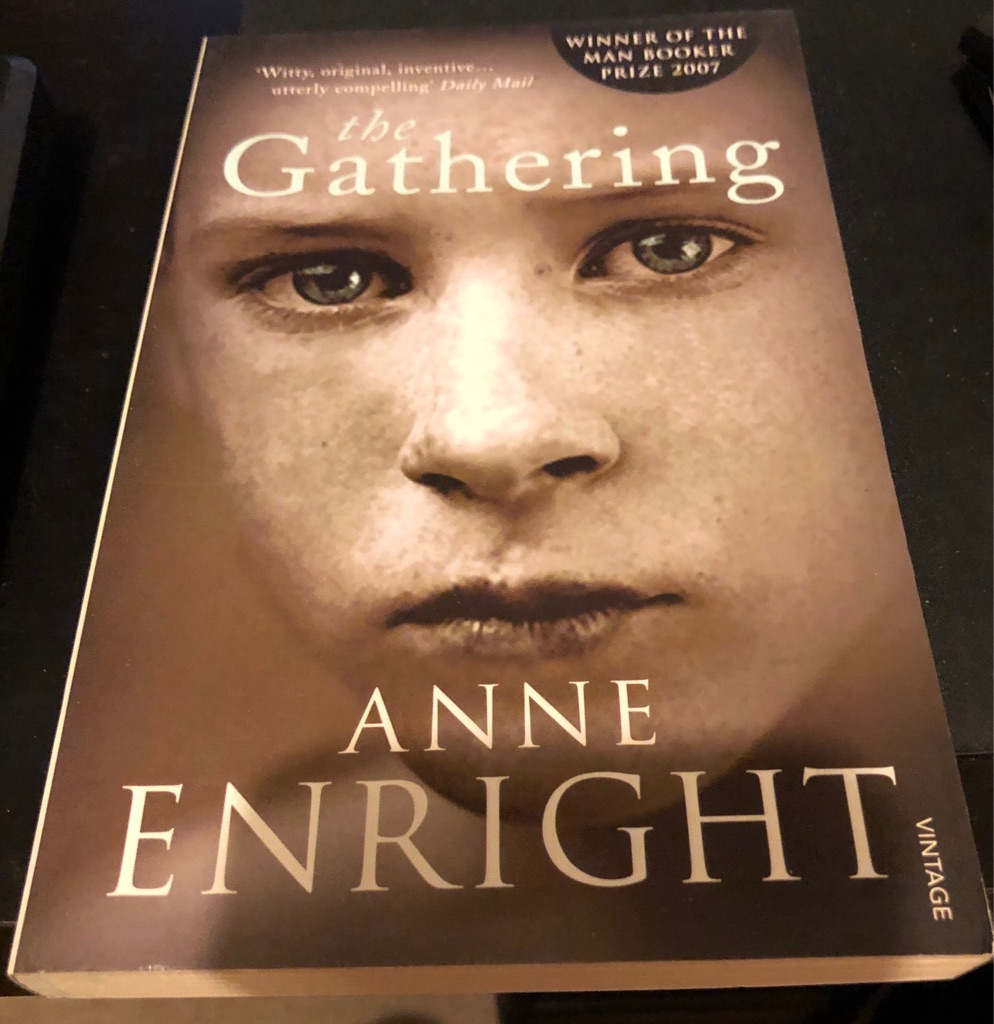 THE GATHERING BOOK