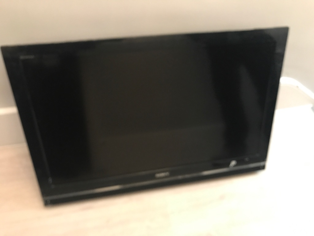 Sony Bravia TV  with bracket
