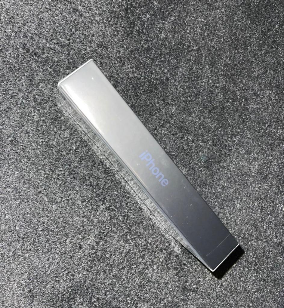 Apple iPhone 12 Pro Max / pacific blue / unlocked / 256gb