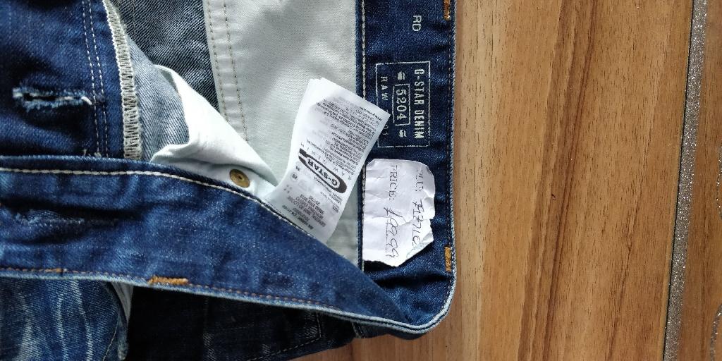 Men's G-star jeans brand new
