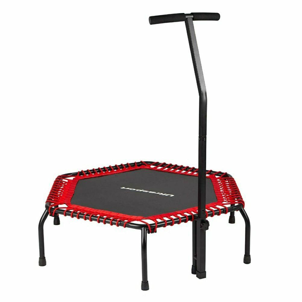 Fitness Trampoline (UltraSport) - BRAND NEW