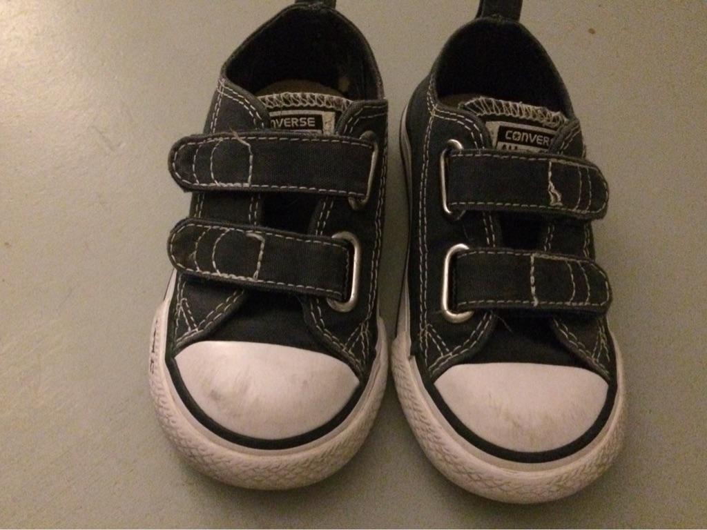 Kids Converse Shoes