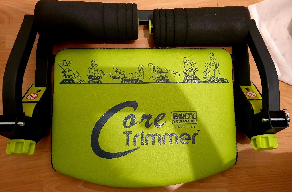 Core Trimmer